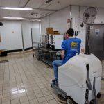 טיפול נגד החלקה בדן פנורמה תא3
