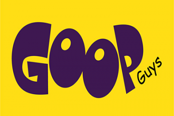Goop Guys Gallery